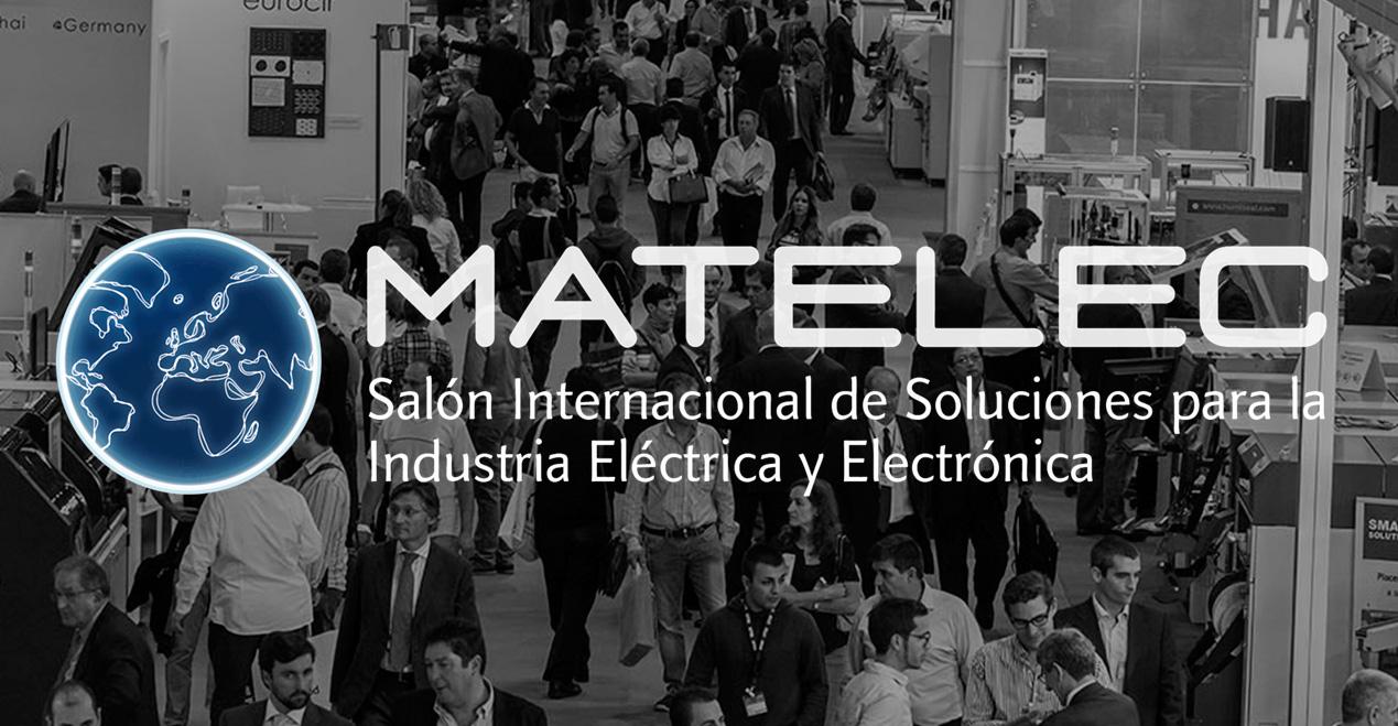 MMCONECTA confirma un año más su presencia en Matelec