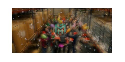 MMCONECTA te felicita la Navidad a través de este divertido vídeo