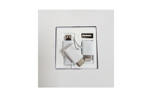 KIT CECUR con nuevo conector USB-C