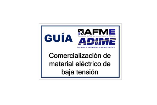 Campaña de concienciación sobre seguridad de material eléctrico