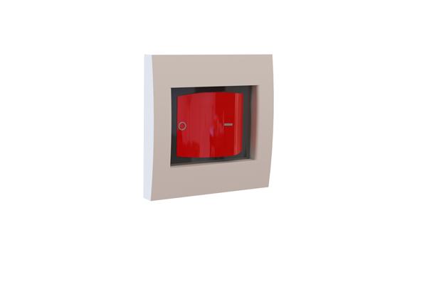 Nuevo módulo con interruptor on/off