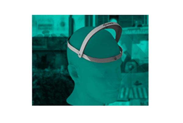 MMCONECTA inicia su fabricación de Pantallas Faciales